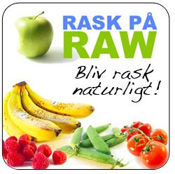 Rask på Raw