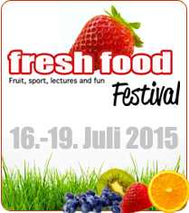 Fresh food festival reklame 2015