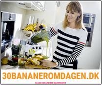 Gitte reklame til portalen 2015